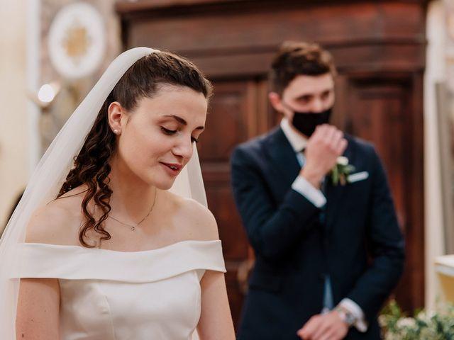 Il matrimonio di Paolo e Benedetta a Pisa, Pisa 20