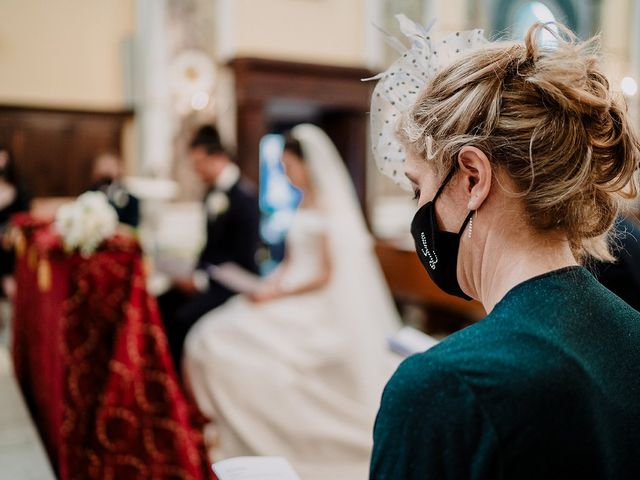Il matrimonio di Paolo e Benedetta a Pisa, Pisa 21