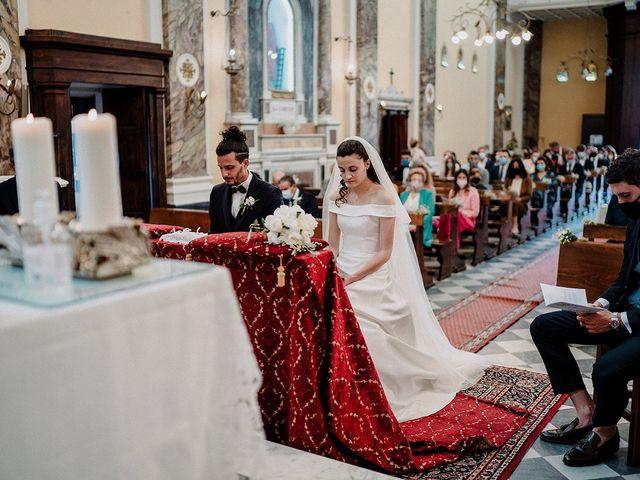 Il matrimonio di Paolo e Benedetta a Pisa, Pisa 22