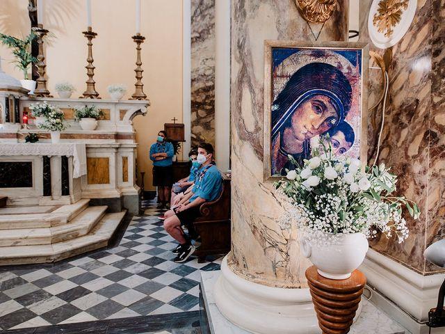Il matrimonio di Paolo e Benedetta a Pisa, Pisa 23