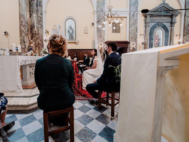 Il matrimonio di Paolo e Benedetta a Pisa, Pisa 24