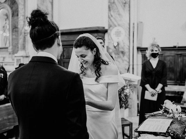 Il matrimonio di Paolo e Benedetta a Pisa, Pisa 26