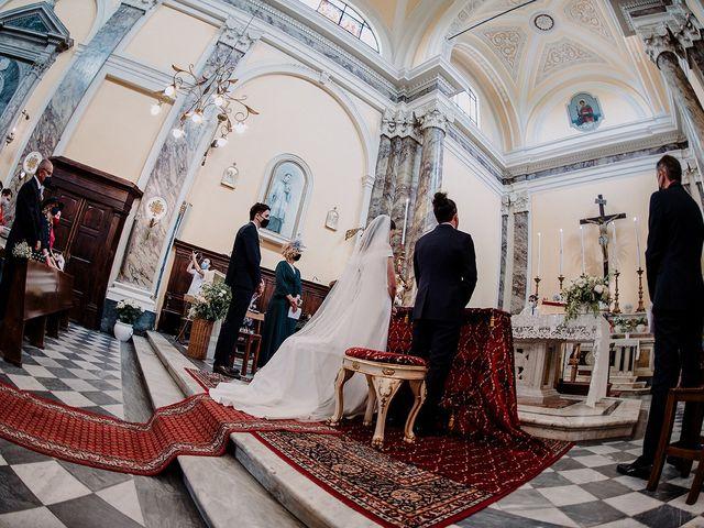 Il matrimonio di Paolo e Benedetta a Pisa, Pisa 27
