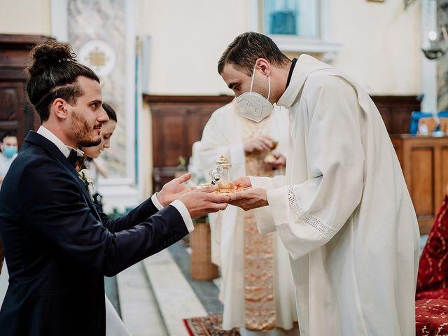 Il matrimonio di Paolo e Benedetta a Pisa, Pisa 28