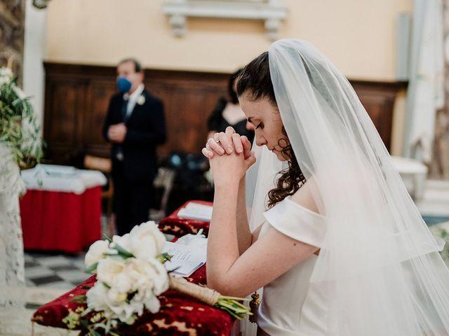 Il matrimonio di Paolo e Benedetta a Pisa, Pisa 29
