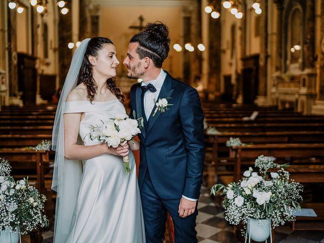 Il matrimonio di Paolo e Benedetta a Pisa, Pisa 31
