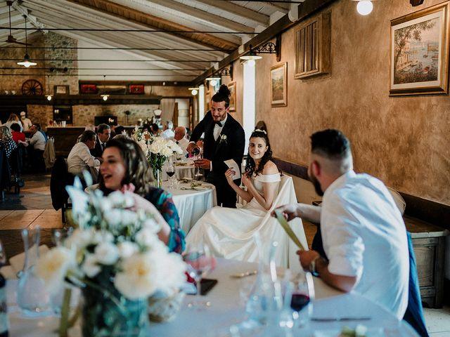 Il matrimonio di Paolo e Benedetta a Pisa, Pisa 35