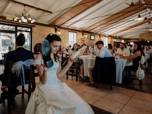 Il matrimonio di Paolo e Benedetta a Pisa, Pisa 36