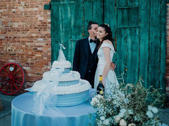 Il matrimonio di Paolo e Benedetta a Pisa, Pisa 39