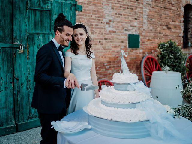 Il matrimonio di Paolo e Benedetta a Pisa, Pisa 40