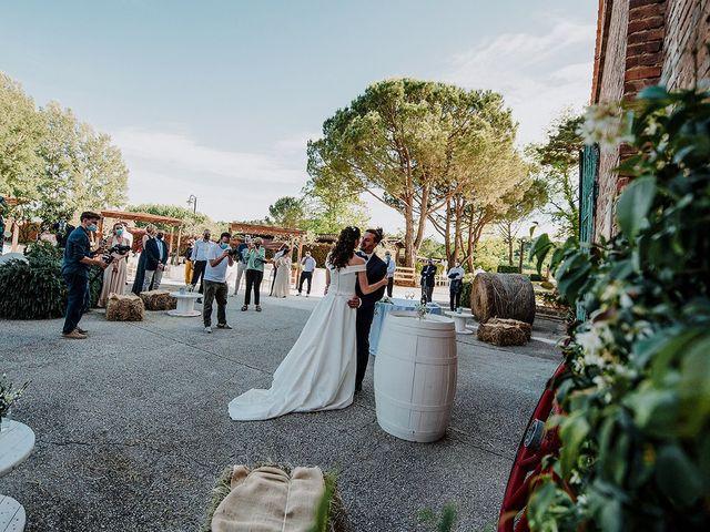 Il matrimonio di Paolo e Benedetta a Pisa, Pisa 41