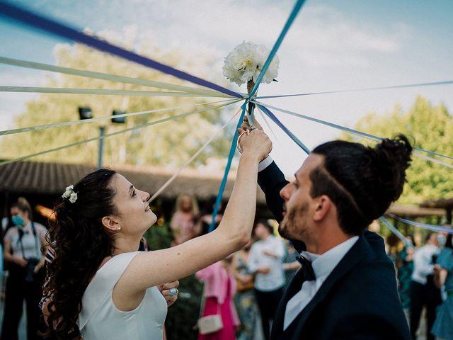Il matrimonio di Paolo e Benedetta a Pisa, Pisa 43