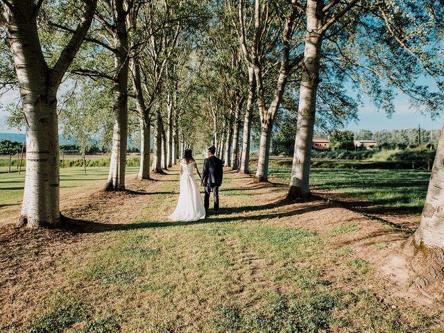 Il matrimonio di Paolo e Benedetta a Pisa, Pisa 44