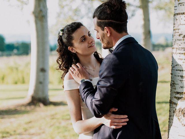 Il matrimonio di Paolo e Benedetta a Pisa, Pisa 46