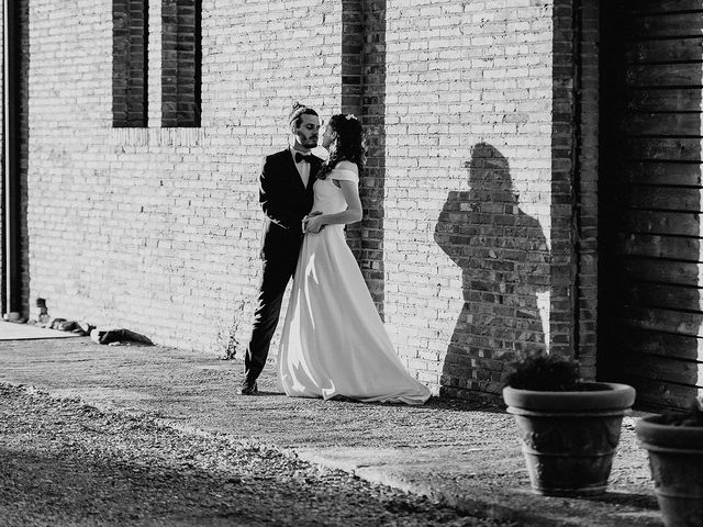 Il matrimonio di Paolo e Benedetta a Pisa, Pisa 47