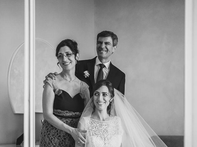 Il matrimonio di Cesare e Antonella a Soncino, Cremona 33
