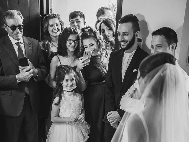 Il matrimonio di Cesare e Antonella a Soncino, Cremona 43