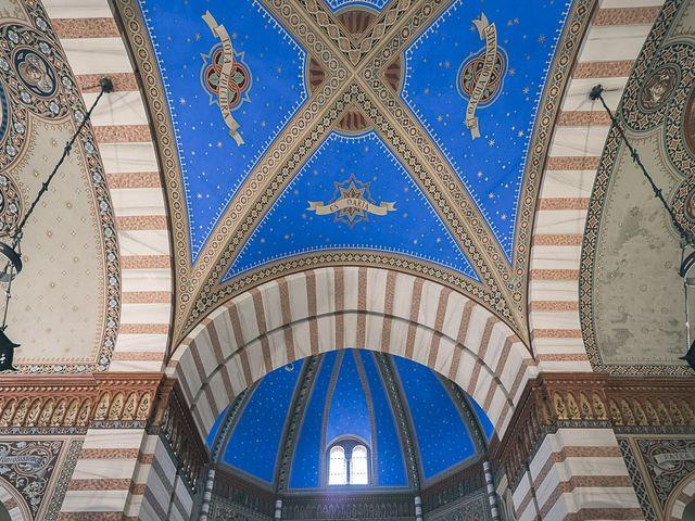 Il matrimonio di Cesare e Antonella a Soncino, Cremona 52