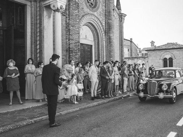 Il matrimonio di Cesare e Antonella a Soncino, Cremona 56
