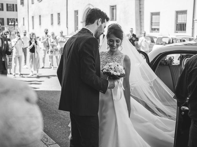 Il matrimonio di Cesare e Antonella a Soncino, Cremona 64