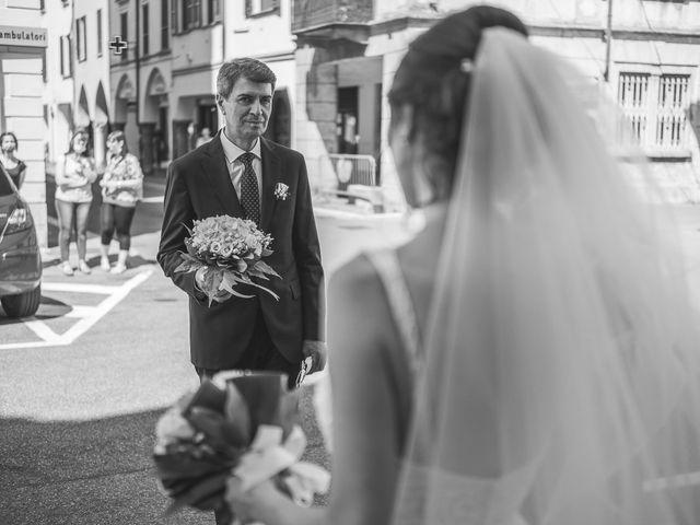 Il matrimonio di Cesare e Antonella a Soncino, Cremona 66