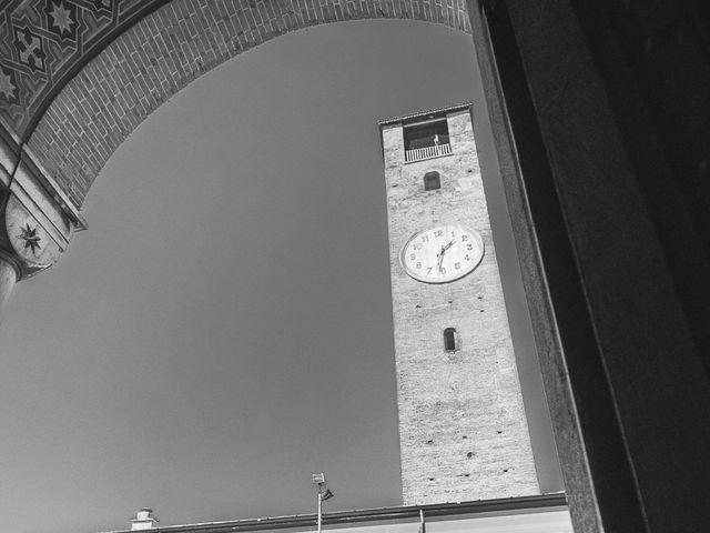 Il matrimonio di Cesare e Antonella a Soncino, Cremona 67