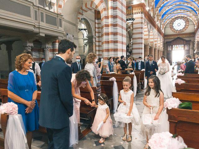 Il matrimonio di Cesare e Antonella a Soncino, Cremona 69