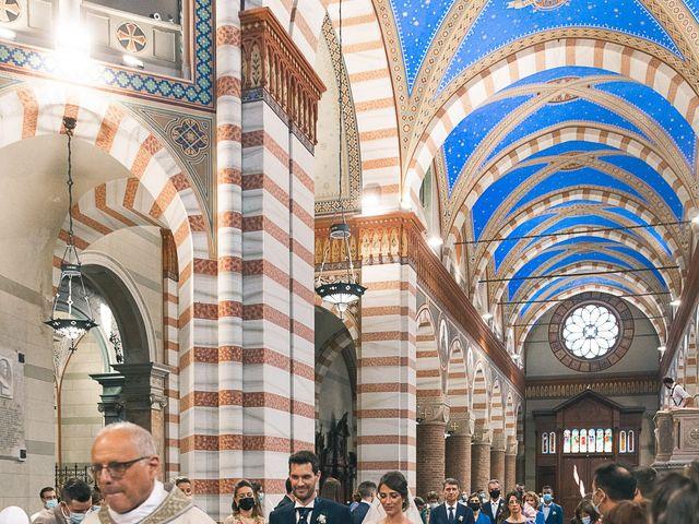 Il matrimonio di Cesare e Antonella a Soncino, Cremona 73