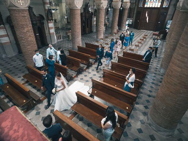 Il matrimonio di Cesare e Antonella a Soncino, Cremona 75