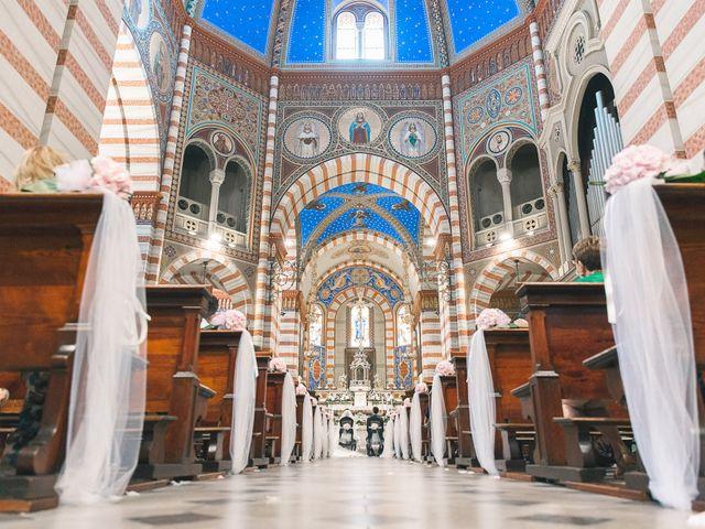 Il matrimonio di Cesare e Antonella a Soncino, Cremona 79
