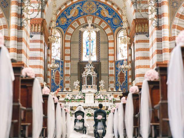 Il matrimonio di Cesare e Antonella a Soncino, Cremona 81