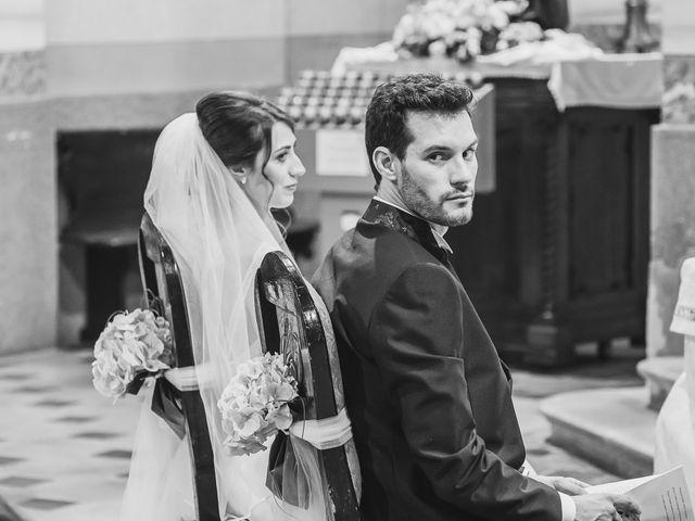 Il matrimonio di Cesare e Antonella a Soncino, Cremona 82