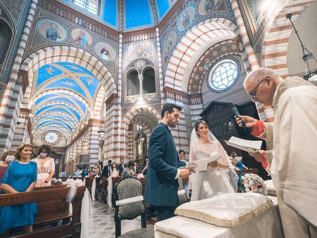 Il matrimonio di Cesare e Antonella a Soncino, Cremona 84