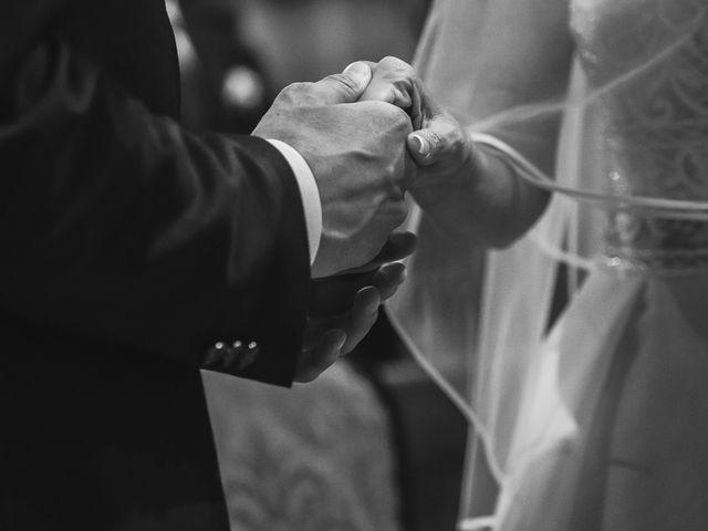 Il matrimonio di Cesare e Antonella a Soncino, Cremona 85
