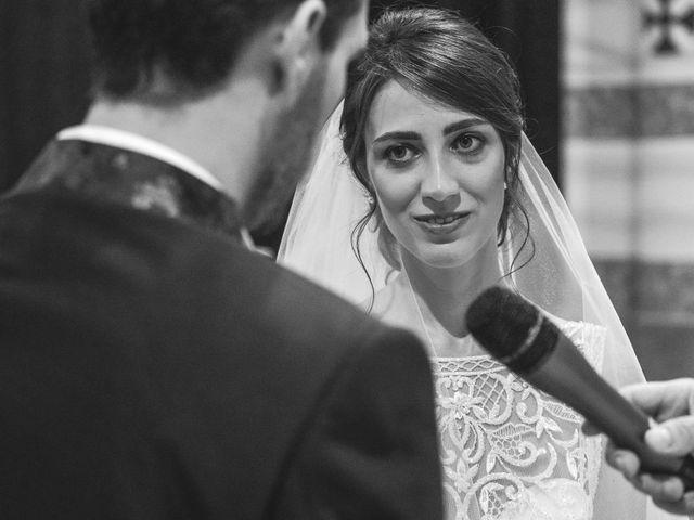 Il matrimonio di Cesare e Antonella a Soncino, Cremona 86