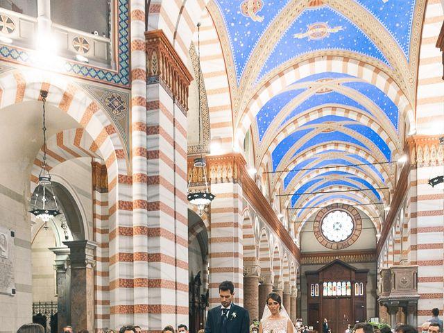 Il matrimonio di Cesare e Antonella a Soncino, Cremona 90