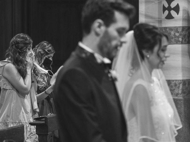 Il matrimonio di Cesare e Antonella a Soncino, Cremona 91