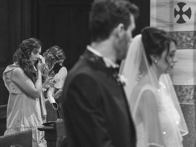 Il matrimonio di Cesare e Antonella a Soncino, Cremona 92