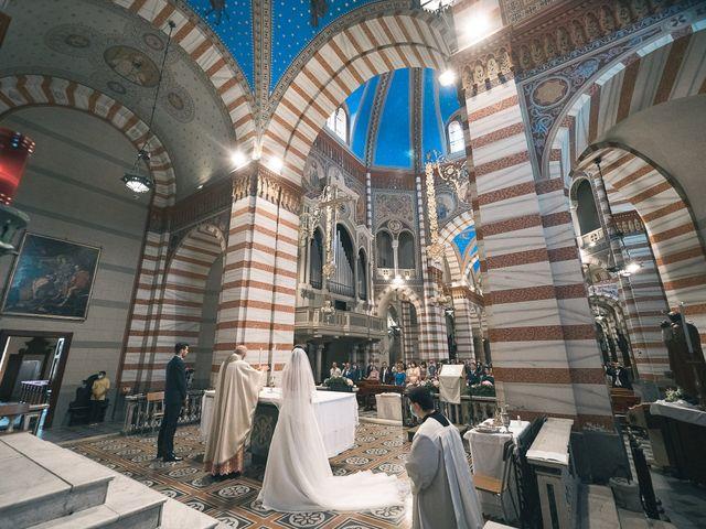 Il matrimonio di Cesare e Antonella a Soncino, Cremona 93