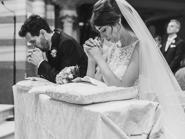 Il matrimonio di Cesare e Antonella a Soncino, Cremona 95