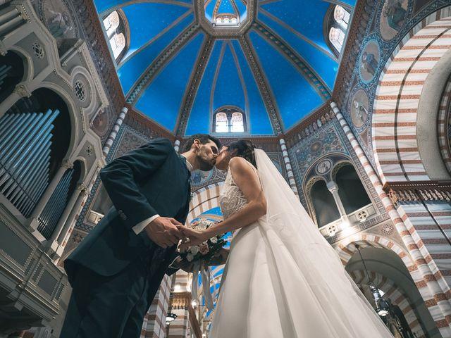 Il matrimonio di Cesare e Antonella a Soncino, Cremona 103