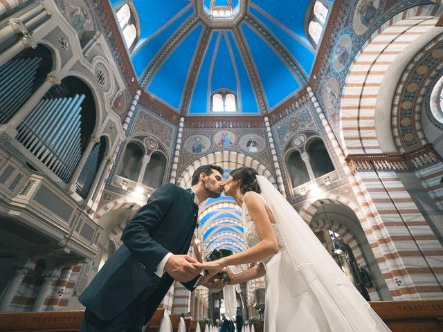 Il matrimonio di Cesare e Antonella a Soncino, Cremona 104