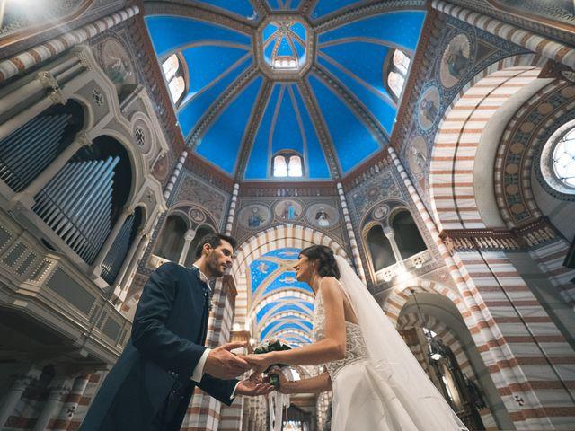 Il matrimonio di Cesare e Antonella a Soncino, Cremona 106