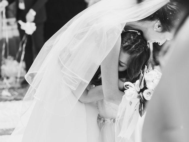 Il matrimonio di Cesare e Antonella a Soncino, Cremona 115