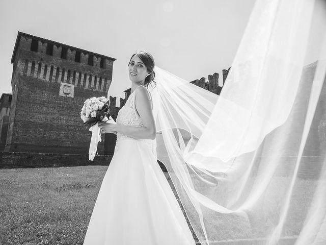 Il matrimonio di Cesare e Antonella a Soncino, Cremona 121