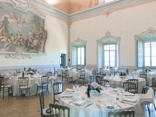 Il matrimonio di Cesare e Antonella a Soncino, Cremona 128