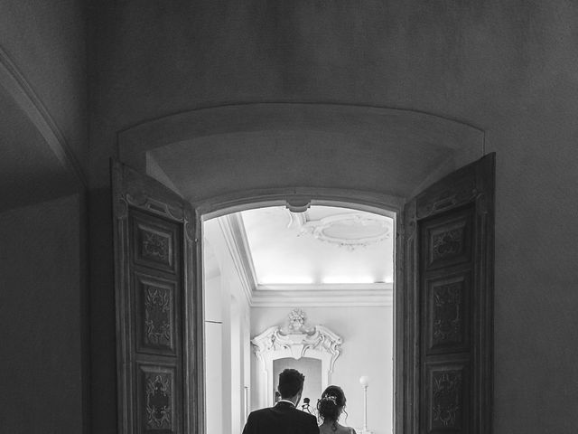 Il matrimonio di Cesare e Antonella a Soncino, Cremona 149