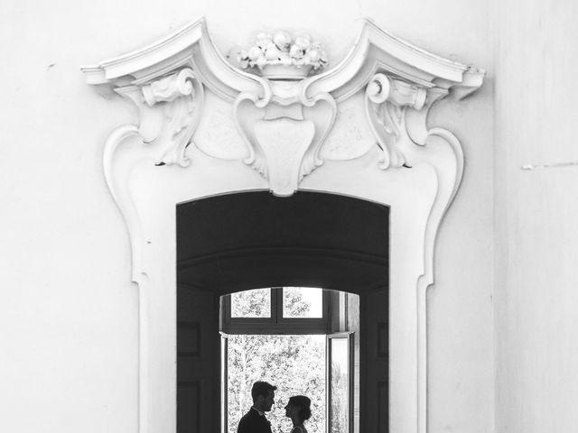 Il matrimonio di Cesare e Antonella a Soncino, Cremona 152