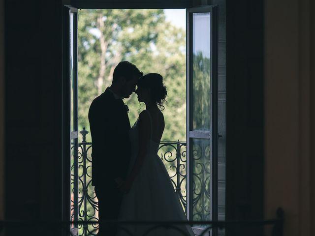 Il matrimonio di Cesare e Antonella a Soncino, Cremona 153