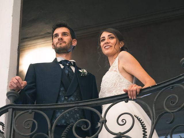 Il matrimonio di Cesare e Antonella a Soncino, Cremona 154
